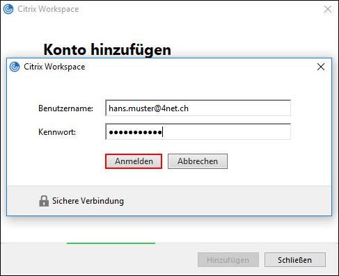 Citrix Workspace Server